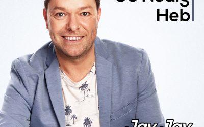 Jay Jay Bauer zet z'n vrouw Liza in het zonnetje met 'Omdat ik je nodig heb'