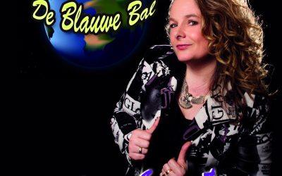 Nieuwe single Silvia Swart