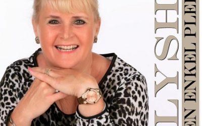 "Alysha lanceert debuutsingle ""Geen enkel plekje""."